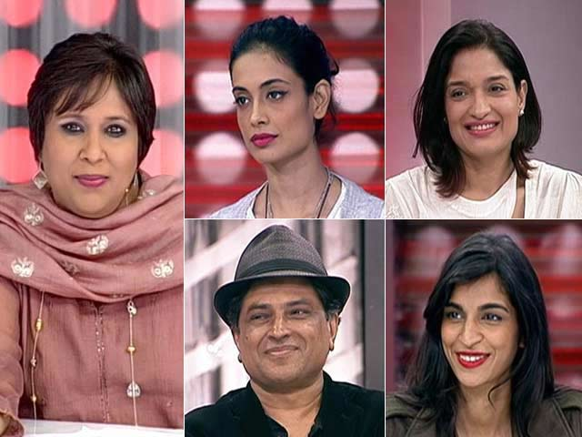 Video : The Wrath of Angry Indian Goddesses