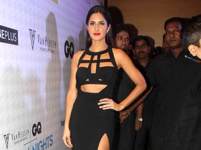 Video : Katrina Says Ranbir Was 'Superb' in <i>Tamasha</i>