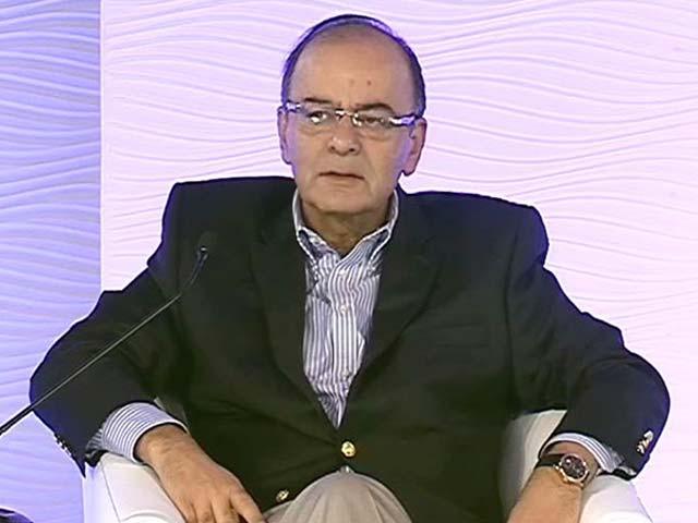 Video : राजनीति कोई क्रिकेट नहीं है : अरुण जेटली