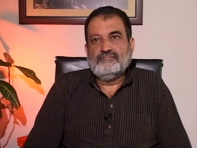 Video : Education of Girls is Crucial for Nation's Progress: TV Mohandas Pai
