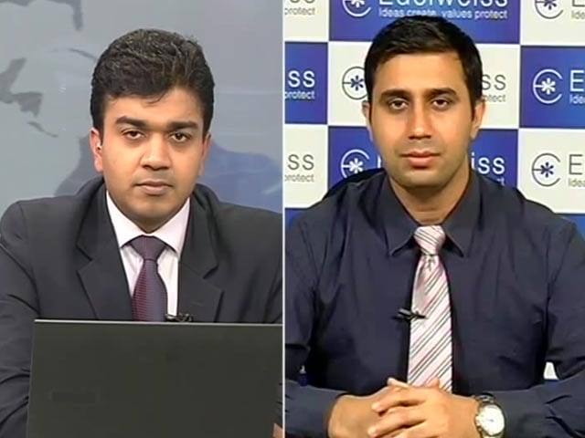 Video : Nifty May Cross 8,000 by December End: Sahil Kapoor