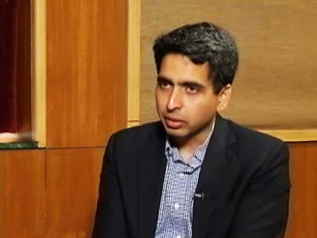 Video : In Conversation With the Man Behind Khan Academy, Salman Khan