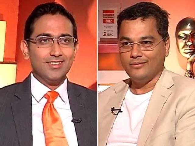 Video : Investing With Nikhil Vora