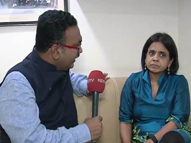 Videos : प्रदूषण की रोकथाम पर दिल्ली सरकार के फैसले पर क्या कहती हैं सुनीता नारायण