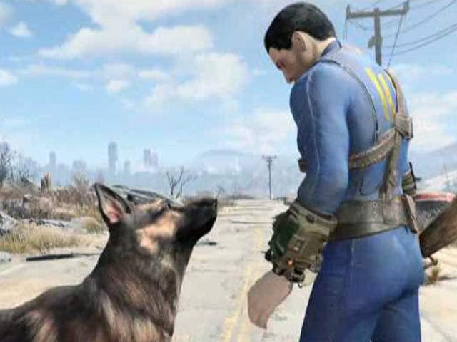 Video : Fallout 4 Video Review