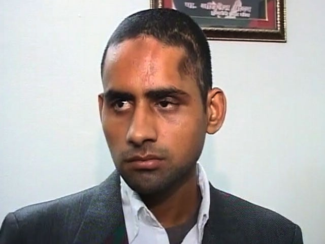 Video : 'I Can Never Go Back Home,' Says Dadri Mob Attack Survivor