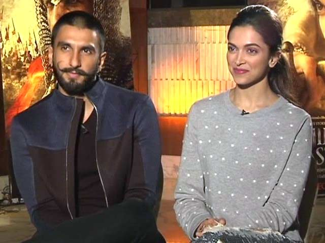 Time Will Tell: Deepika on Working in xXx Sequel