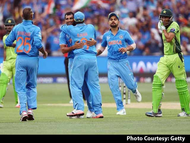 Video : ICC World Twenty20: 'Need a Cool Place for a Hot India-Pak Clash'