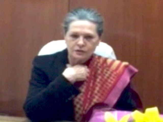 Video : इंडिया 7 बजे : 'मैं इंदिरा गांधी की बहू हूं, किसी से नहीं डरती'