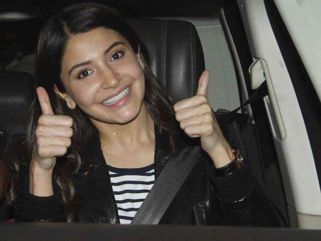 Anushka's New Journey With NH10 Director