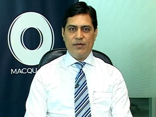 Video : Metal Stocks Close To Bottoming Out: Macquarie India