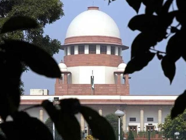 Video : Delhi Pollution 'Embarrassing' Says Supreme Court, Slams 'Lack of Policy'