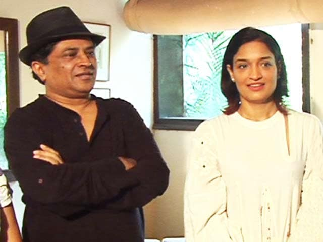Video : <i>Angry Indian Goddesses</i> Made to Celebrate the Power of Women: Pan Nalin