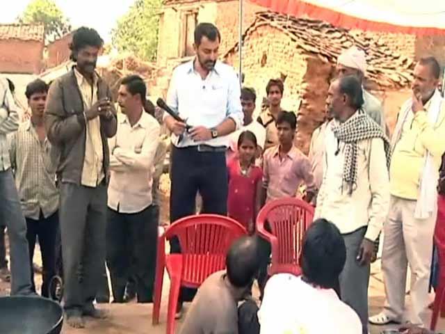 Video : बुंदेलखंड : सात मिठाईयों का मतलब 5 साल का कर्ज़