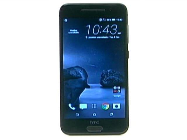 Videos : देखें HTC के One A9 की खासियतें