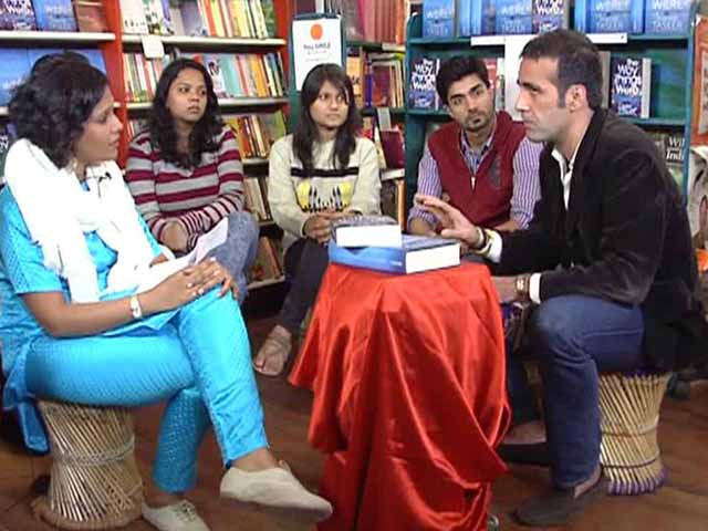 Video : Aatish Taseer And The Way Things Are