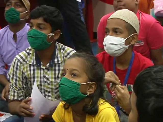 Video : Now, A School Programme For Children Battling Cancer At Mumbai Hospital