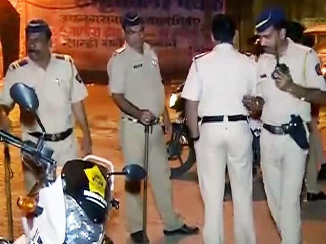 Video : मुंबई में रफ्तार का कहर : सड़क हादसे में दो की मौत
