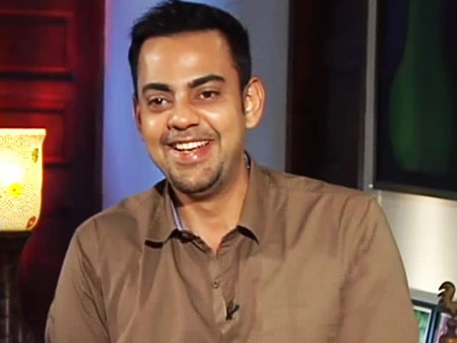Video : A Laugh Riot With Cyrus Sahukar