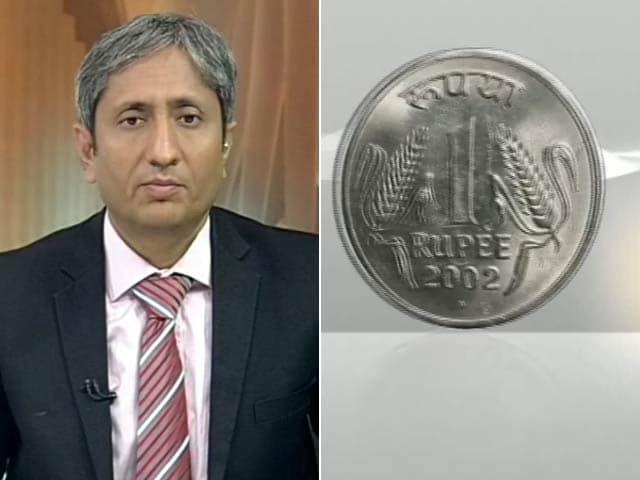 Videos : रुपये की गिरावट थमती क्यों नहीं?
