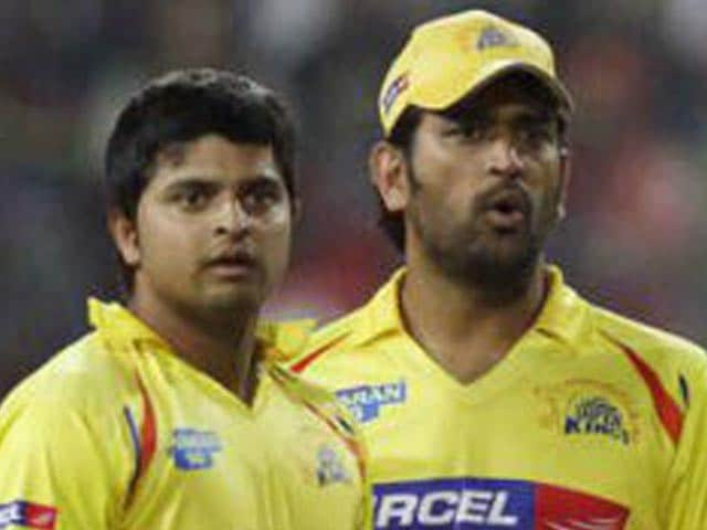 IPL 2016 Players Draft: MS Dhoni, Suresh Raina Become Rivals