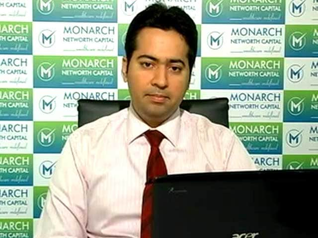 Video : Buy ICICI Bank Above Rs 250: Manav Chopra