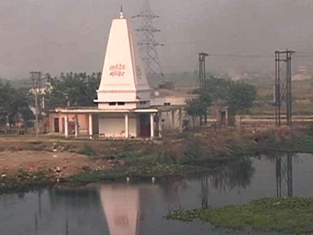 Video : Citizens' Voice: Ghaziabad Water Unfit for Drinking?