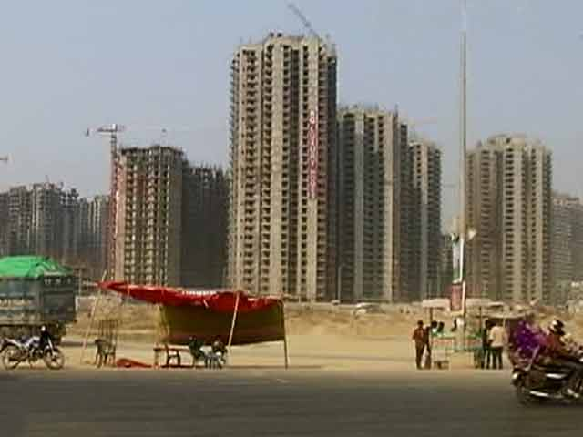 Video : Credai's Agenda: Clean India - Skilled India - Strong India