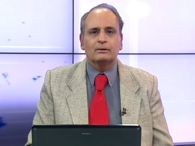 Video : Bullish on L&T and Bharat Forge: Sanjiv Bhasin