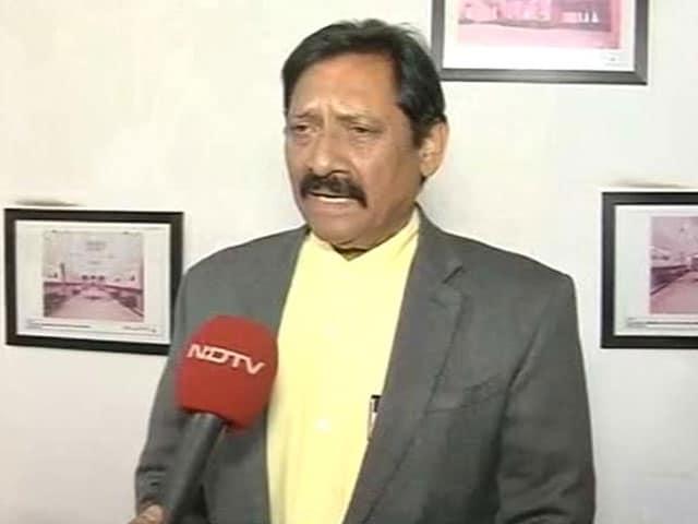 Video : DDCA Scam: Arun Jaitley Gets Clean Chit from Chetan Chauhan