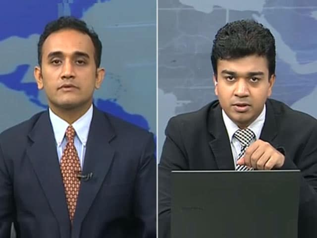 Video : Bullish on Indraprastha Gas: Piyush Jain