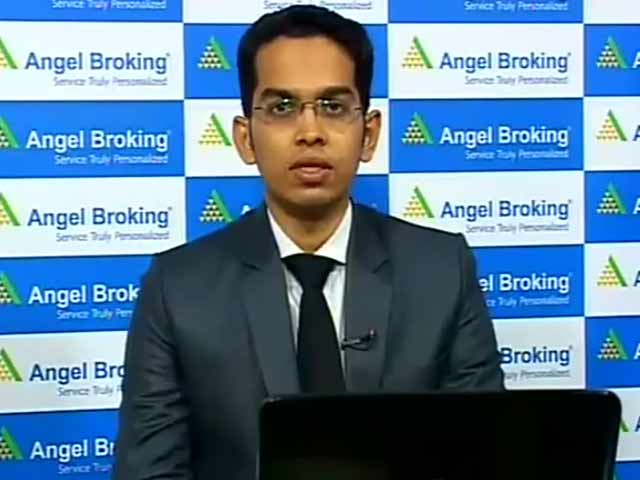 Video : Buy Tata Steel, JSW Steel: Ruchit Jain