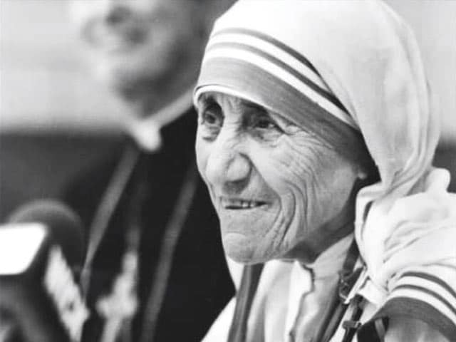 Video : Sainthood For Mother Teresa, Vatican Recognises Second Miracle