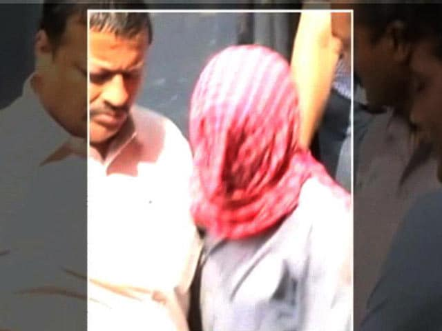 Video : Youngest Delhi Gang-Rape Convict To Be Released From Reform Home