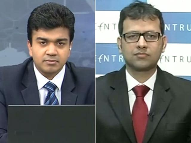 Video : 2016 Could Be Better for Markets: Centrum Broking