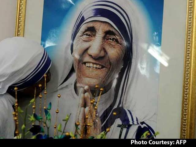 Video : Saint Teresa, Soon: Kolkata Celebrates