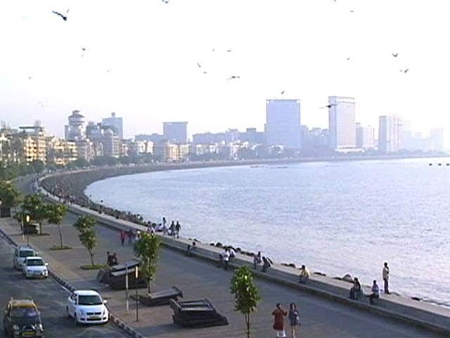 Video : Art Matters: Marine Drive @100