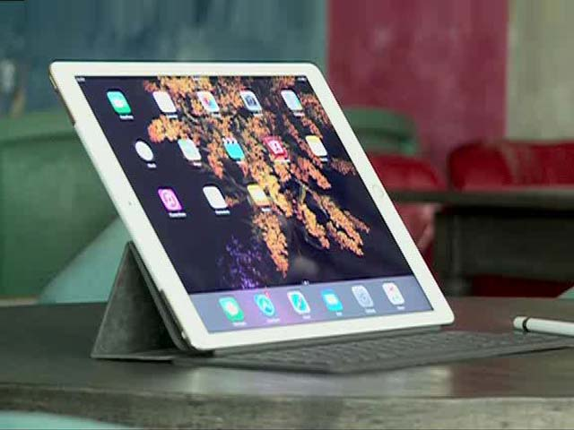 Video : iPad Pro Video Review
