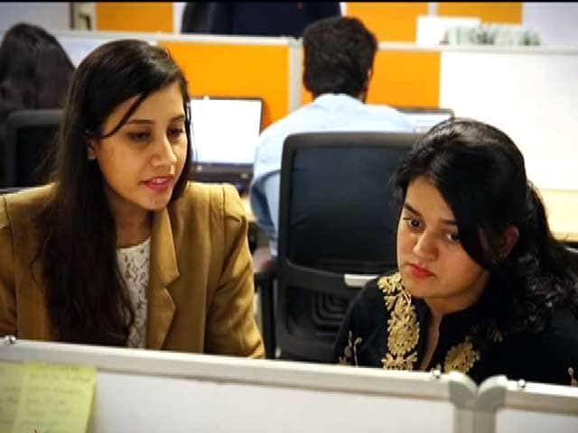 Video : Refer a Job Seeker and Win Big