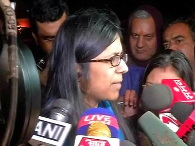 Video : Delhi Gang-Rape: Top Court To Hear Plea Against Release Of Juvenile Convict