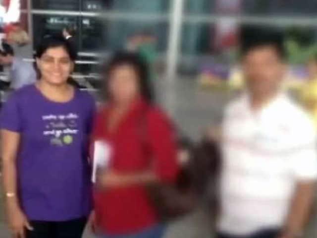 Videos : चंबल : करोड़ों का चुना लगाने वाली अब पुलिस की गिरफ्त में