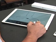 iPad Pro Accessorised