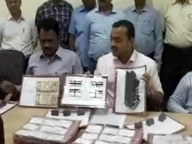 Video : ठाणे में कार्ड क्लोनिंग कर लोगों को चूना लगाने वाले गिरोह का भंडाफोड़