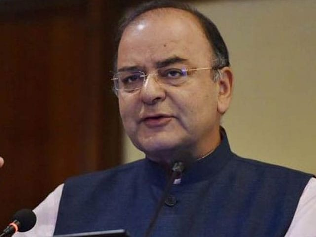 Video : Arun Jaitley Sues Kejriwal For Defamation, Seeks Rs 10 Cr in Damages
