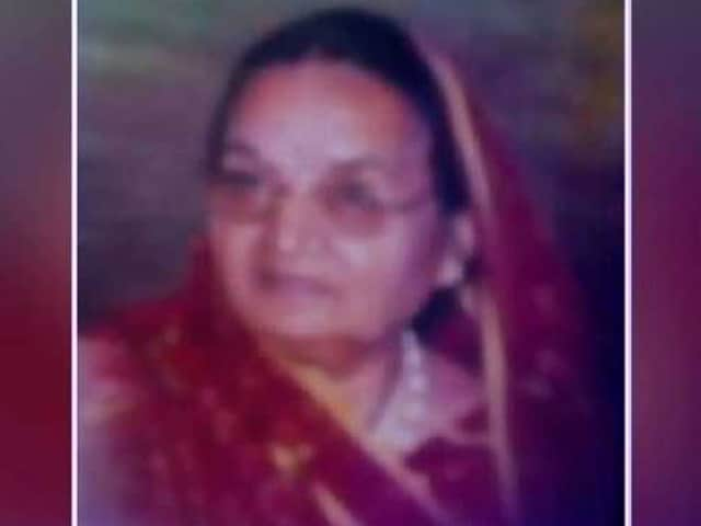 Video : 74-Year-Old Woman Found Strangled In Delhi Home, Robbery Suspected