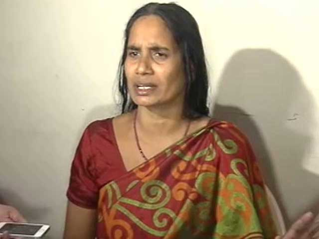 Video : Delhi Gang-Rape: 'No Lessons Learnt', Says Nirbhaya's Mother