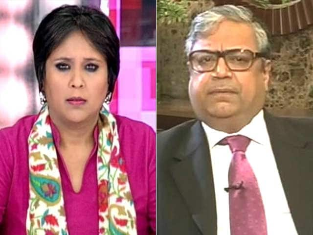 Video : Will Question Jaitley If I Need To: DDCA Probe Panel Chief To NDTV