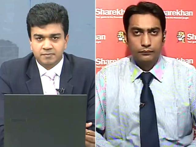 Video : Good Time to Enter Stock Markets: Sharekhan