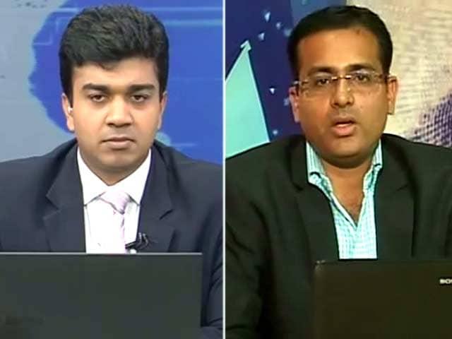 Video : Biocon A Good Bet Among Pharma Stocks: Pradip Hotchandani