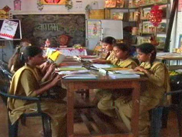 Video : A Step Towards Quality Education
